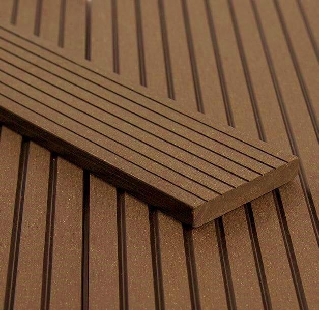 Composite decking fascia boards deckorum for Composite decking planks