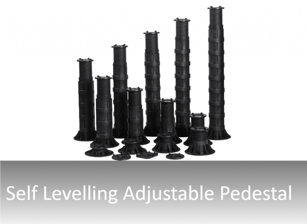self_levelling_pedestal