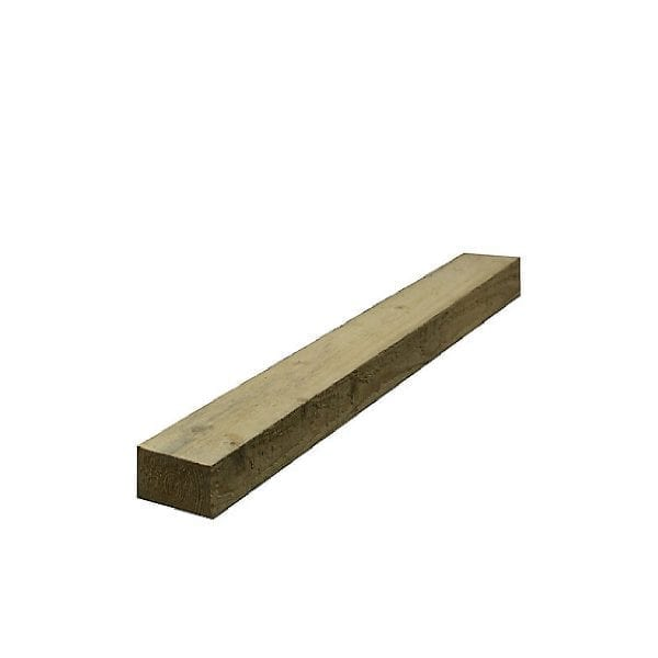 Treated Timber 47mm x 150mm